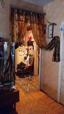 Продаётся 2-комн.               квартира, 11.9 сот,  Волгоград,               Центральный, проспект Ленина, 2
