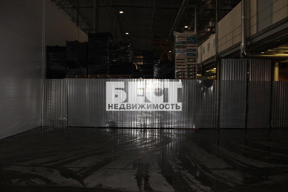 Warehouse в аренду по адресу Россия, Московская область, Ленинский район, Горки, 1