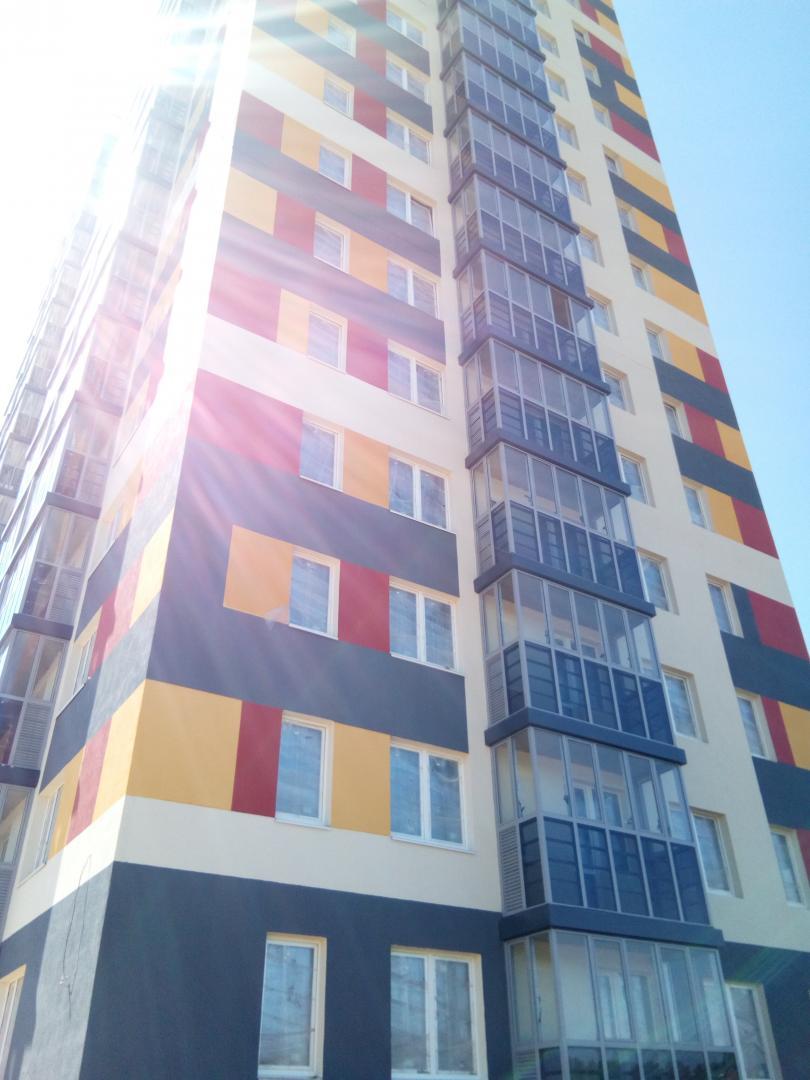 Продажа 2-к квартиры с. Константиновка, 1 этап