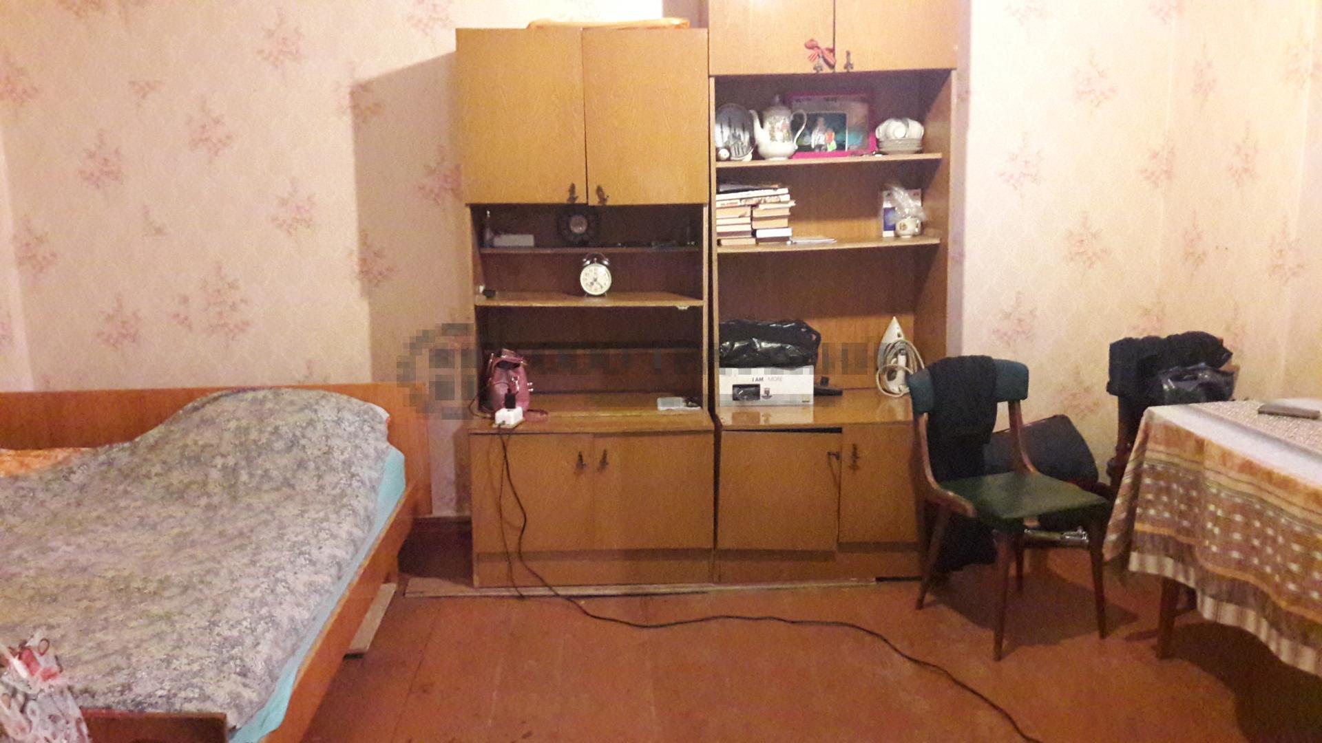 Продажа 2-к квартиры айвазовского, 14
