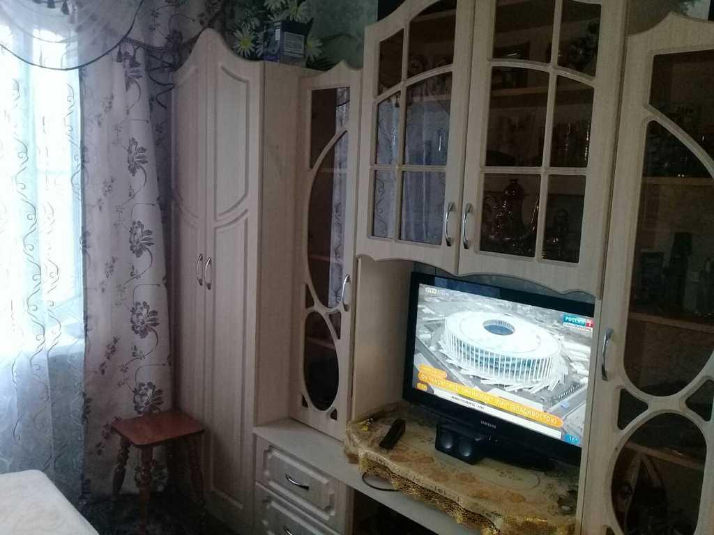 Квартира Нижний Новгород