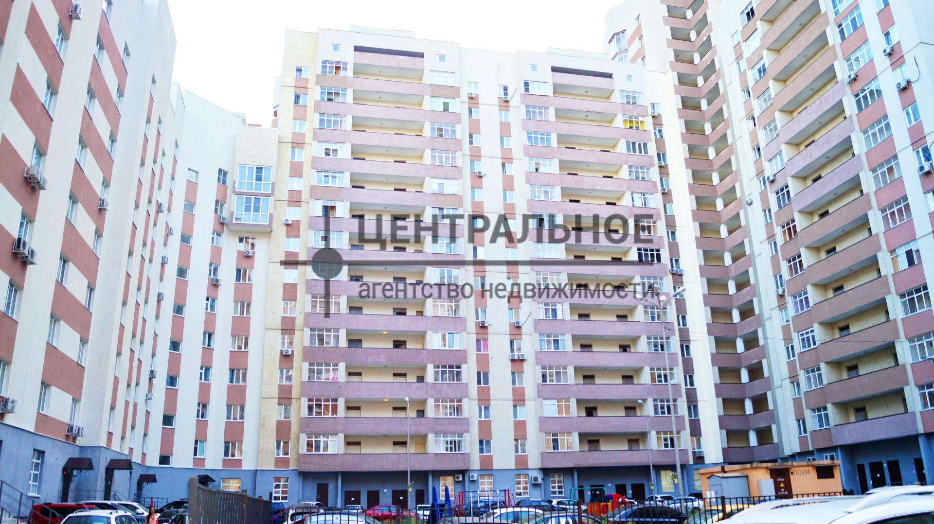 Продажа 2-к квартиры чистопольская, 71А