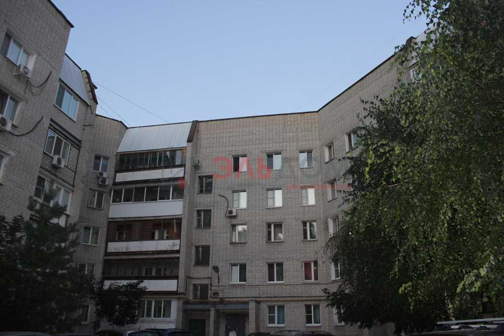 Квартира Саратов