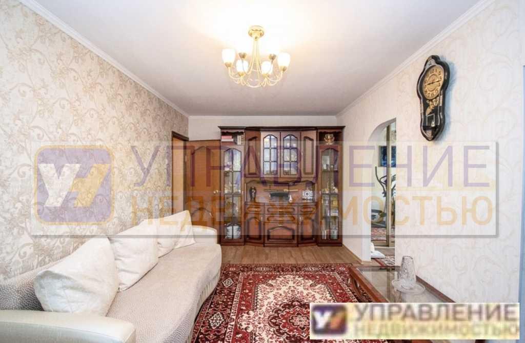 Продается четырехкомнатная квартира за 6 299 000 рублей. г Южно-Сахалинск, ул Чехова, д 3.