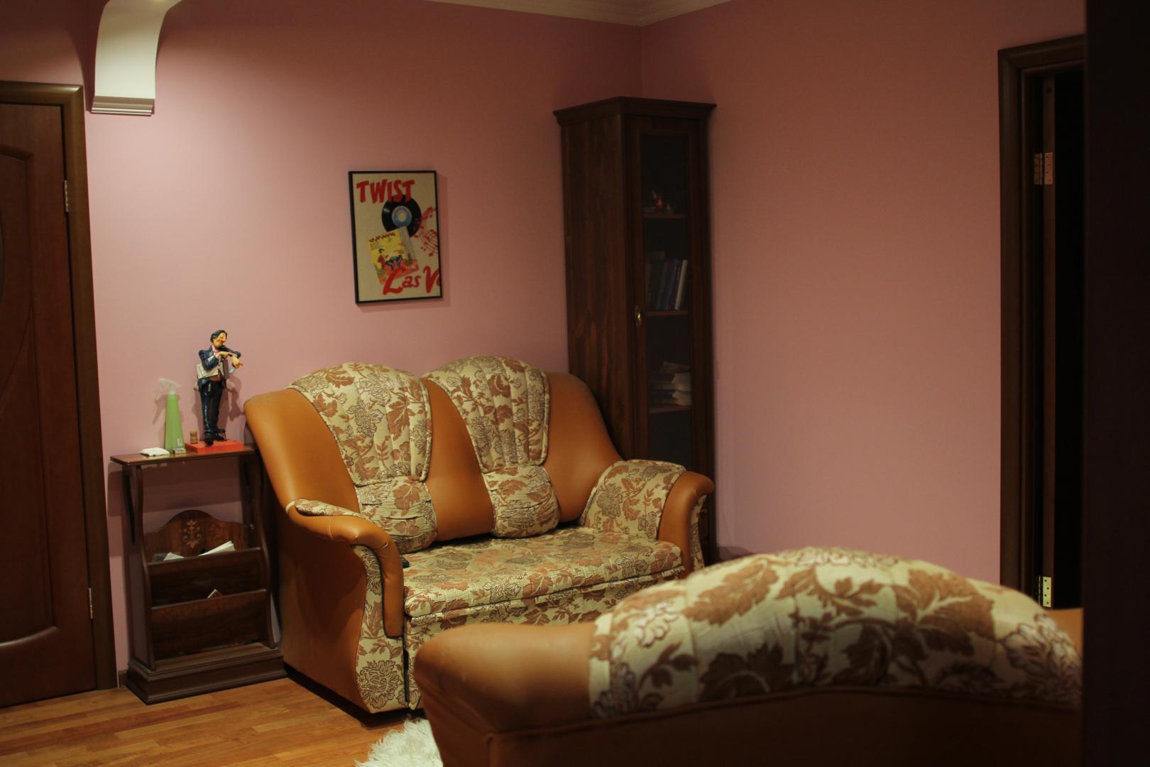 Продается трехкомнатная квартира за 7 800 000 рублей. Раменское, Октябрьская улица, 3.