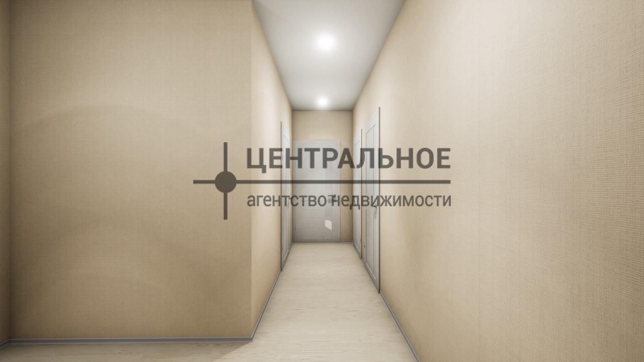 Продажа 1-к квартиры ул. Чистопольская, ЖК «Столичный»
