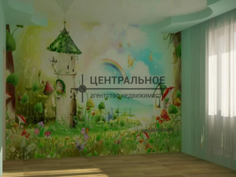 Продажа 1-к квартиры ул. Разведчика Ахмерова/Н. Ершова/пр-д Юнуса Ахметзянова, жилые дома