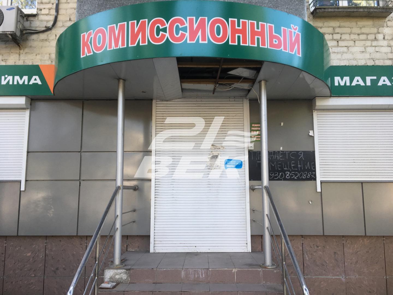 Курск, ул.Карла маркса, 1-этаж 5-этажного здания