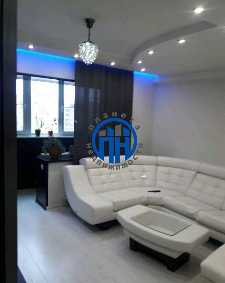 Продается двухкомнатная квартира за 8 500 000 рублей. Московская обл, г Балашиха, ул Евстафьева, д 9А.