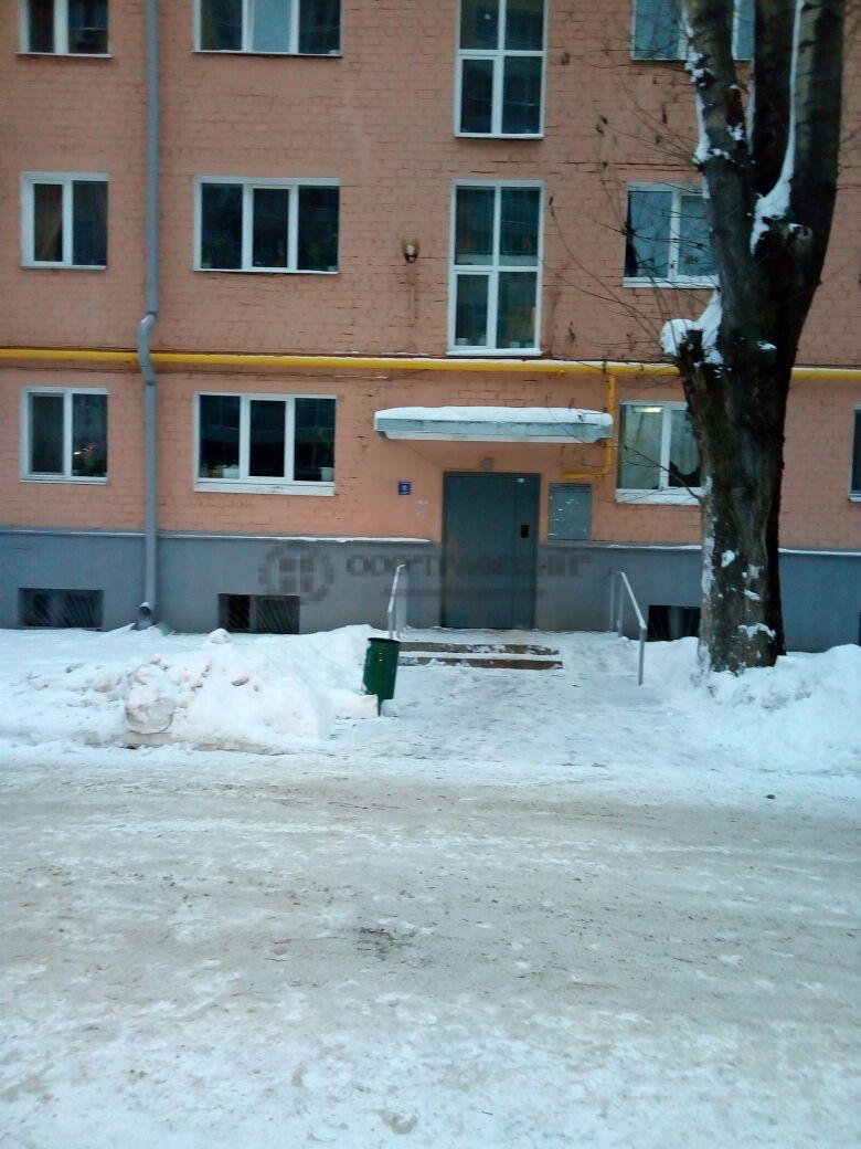 Продажа 1-к квартиры даурская, 33