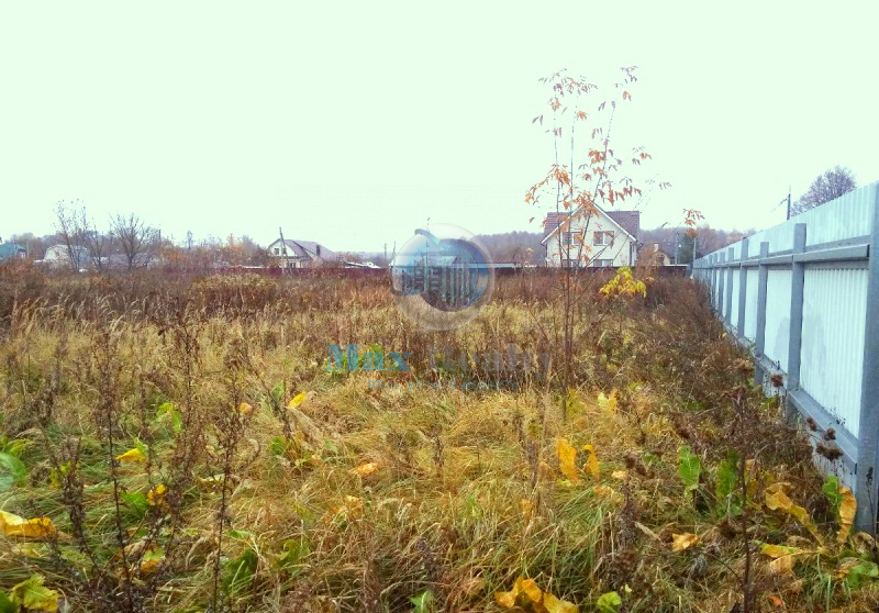 Купить земельный участок: д Бурхино, обл Московская