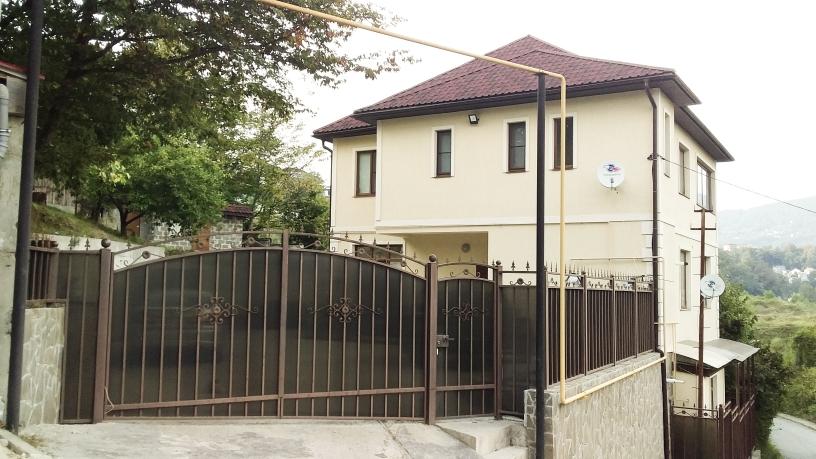 Продам дом, Краснодарский край, городской округ Сочи, Сочи, Вишневый переулок