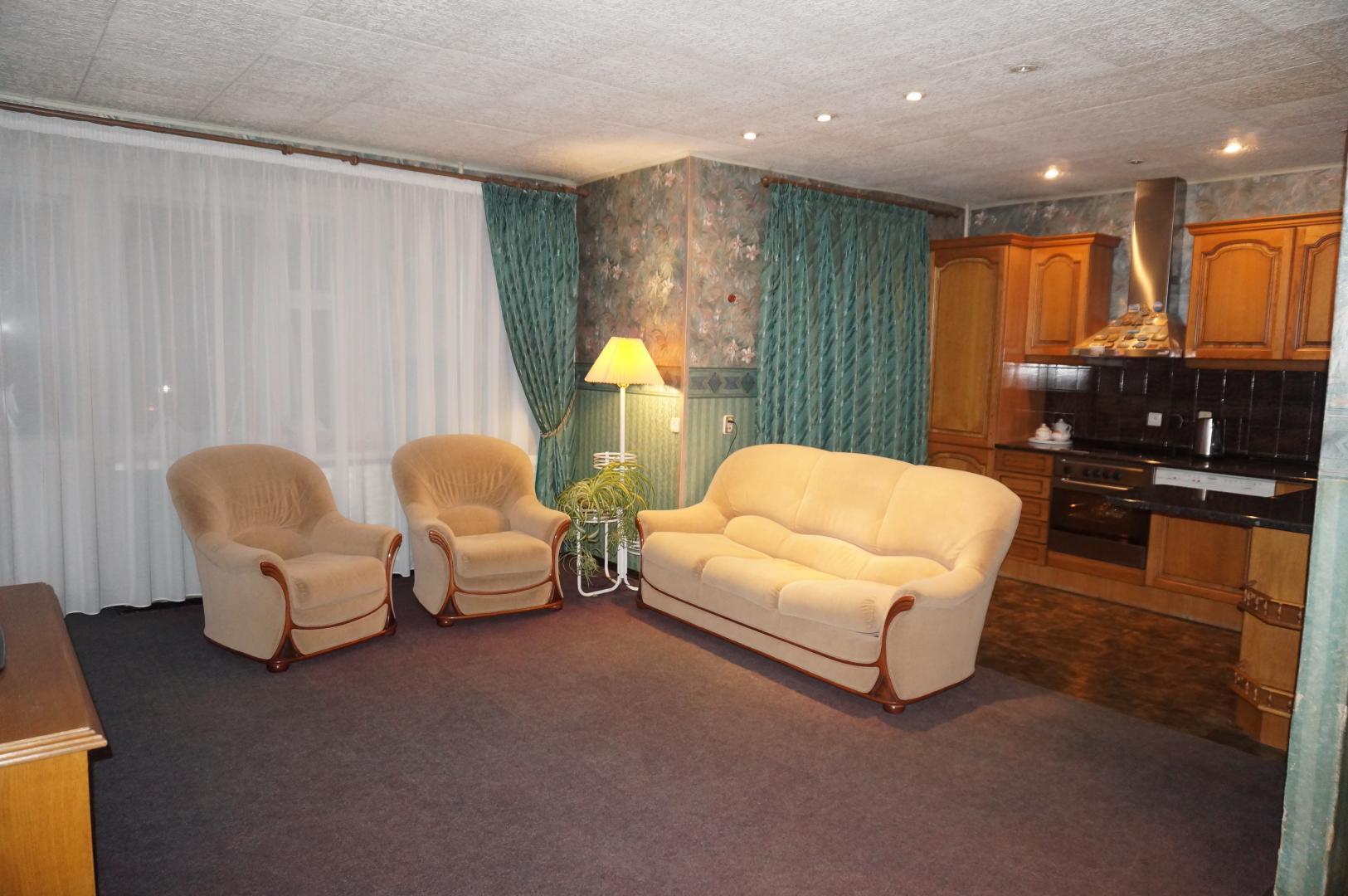 Продается четырехкомнатная квартира за 3 850 000 рублей. г Киров, ул Московская, д 101.