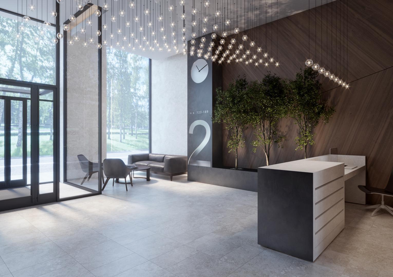 Продается четырехкомнатная квартира за 31 255 953 рублей. г Москва.