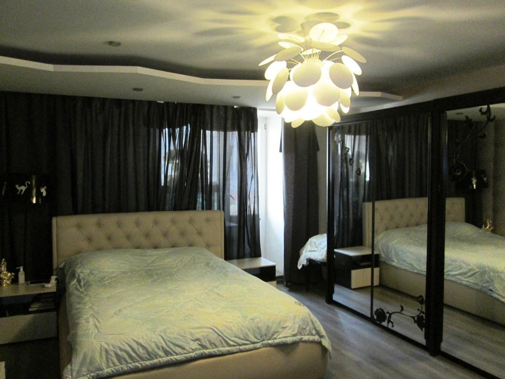 Продается четырехкомнатная квартира за 6 790 000 рублей. г Тула, тер ГСК N 31 шоссе Калужское.
