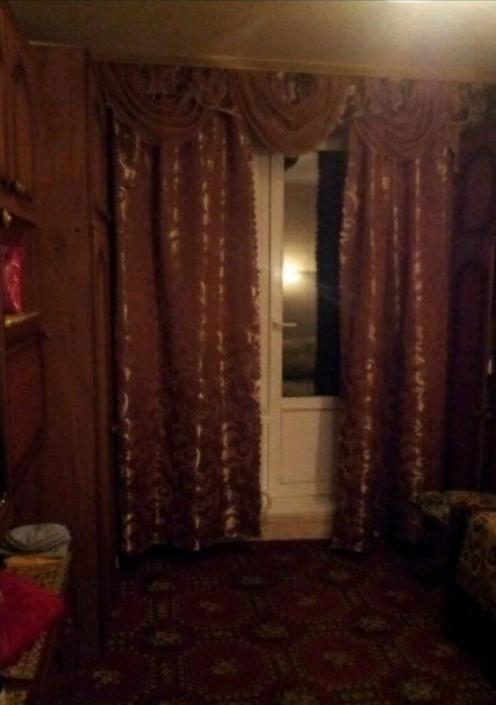 Продается трехкомнатная квартира за 4 400 000 рублей. Раменское, улица Свободы, 10.
