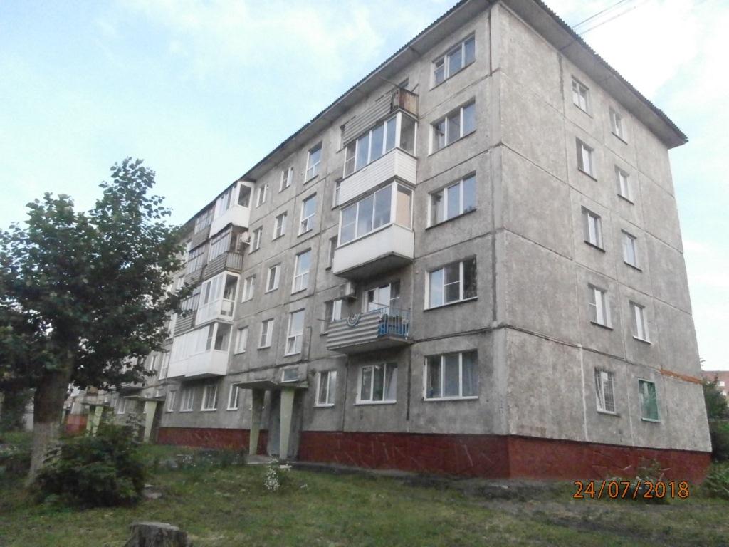 Продам Квартиру Омск