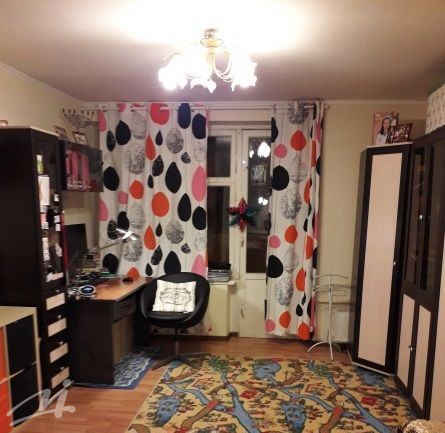 Квартира Зеленоград