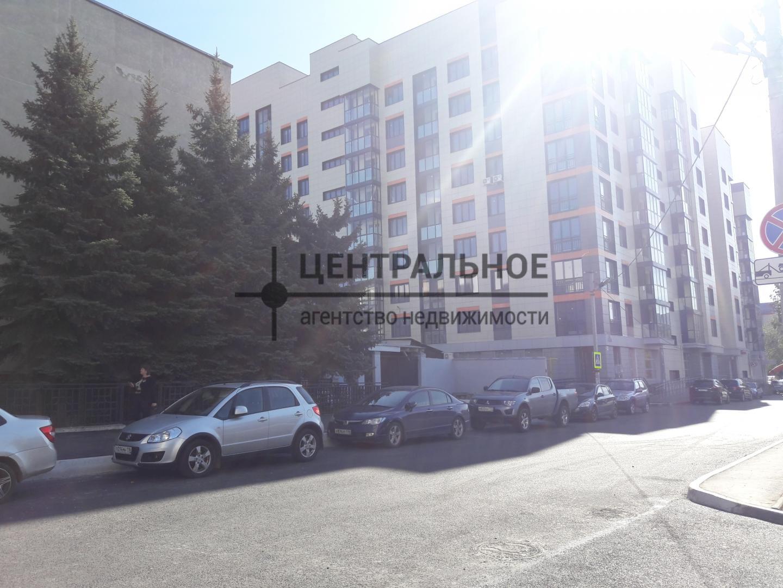 Продажа 3-к квартиры ул. Шуртыгина, д. 7