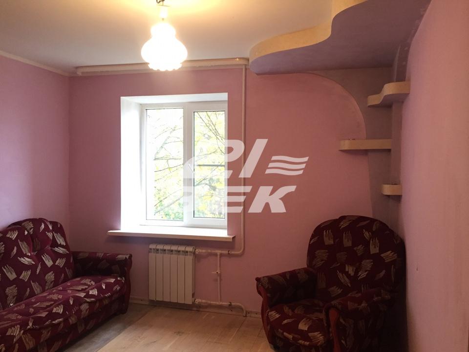 Продам 2-комнатную квартиру в городе Курск, на улице 50 лет Октября, 167к2, 3-этаж 9-этажного Кирпич дома, площадь: 35/23/4 м2