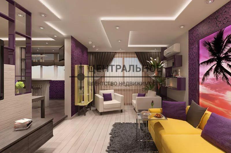 Продажа 2-к квартиры альберта камалеева