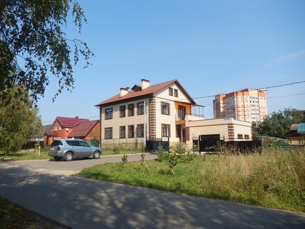 Продажа домов в Подольске