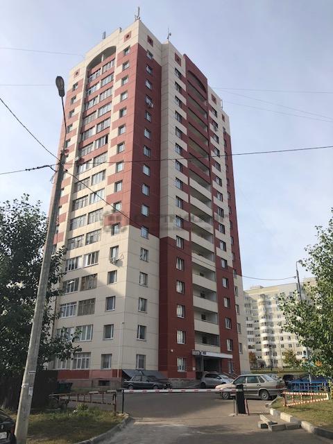Продажа 2-к квартиры минская, 50