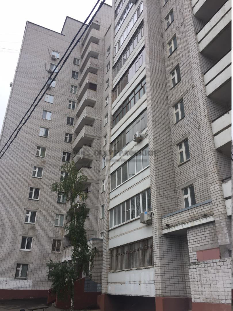 Продажа 2-к квартиры ямашева, 69