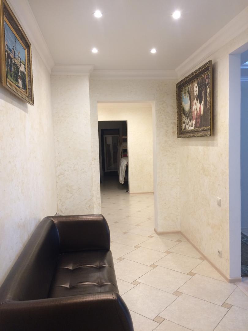 Продается четырехкомнатная квартира за 14 900 000 рублей. г Москва, проезд Красногорский 2-й, д 18.
