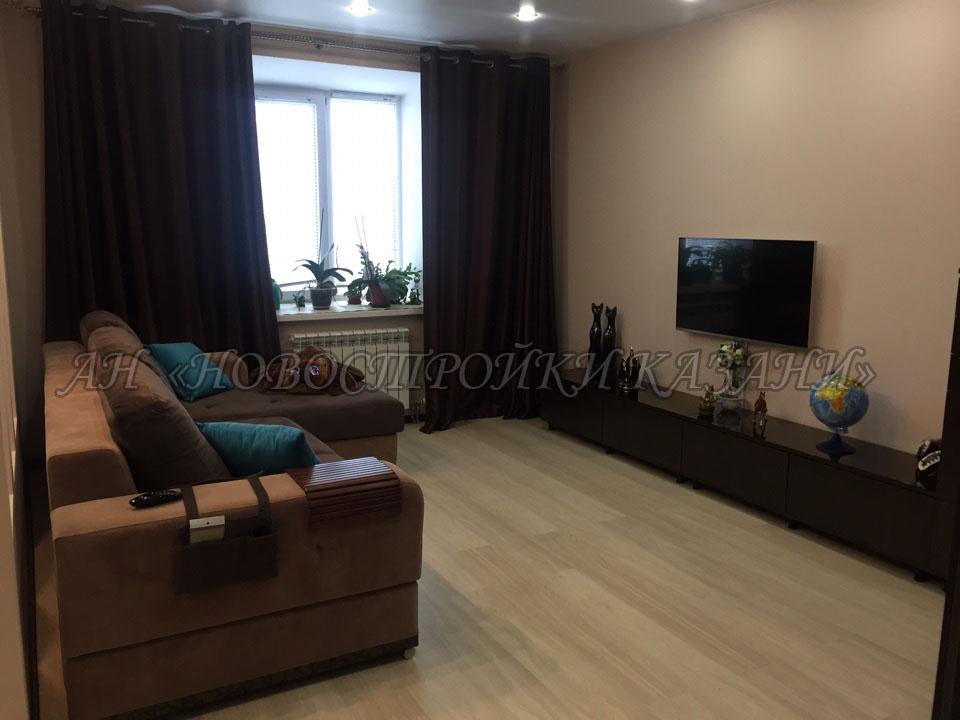 Продажа 1-к квартиры салиха батыева, 13