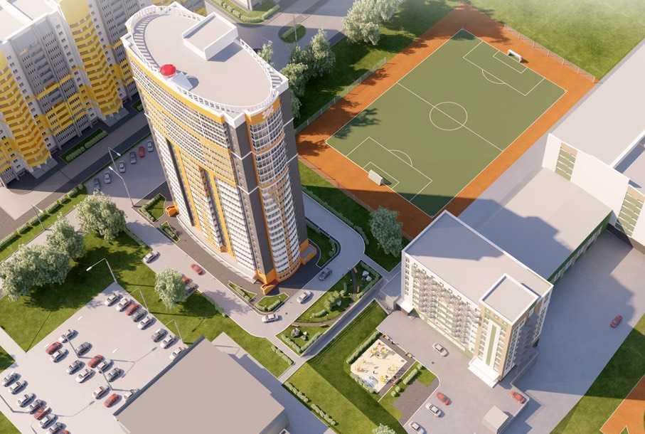 Алтай Недвижимость Барнаул
