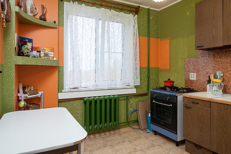 Продается двухкомнатная квартира за 3 600 000 рублей. Московская обл, г Можайск, ул 20 Января, д 24.