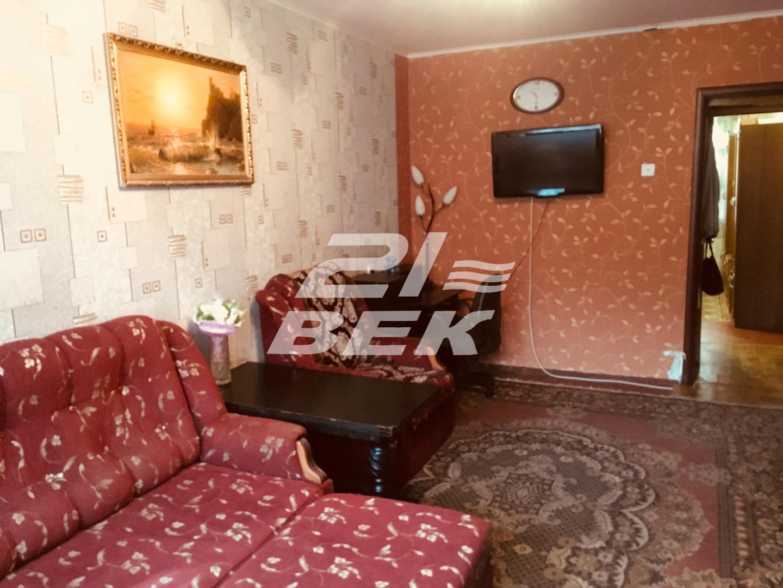Продам 2-комнатную квартиру в городе Курск, на улице Заводская, 85, 4-этаж 5-этажного Панель дома, площадь: 47/36/6 м2