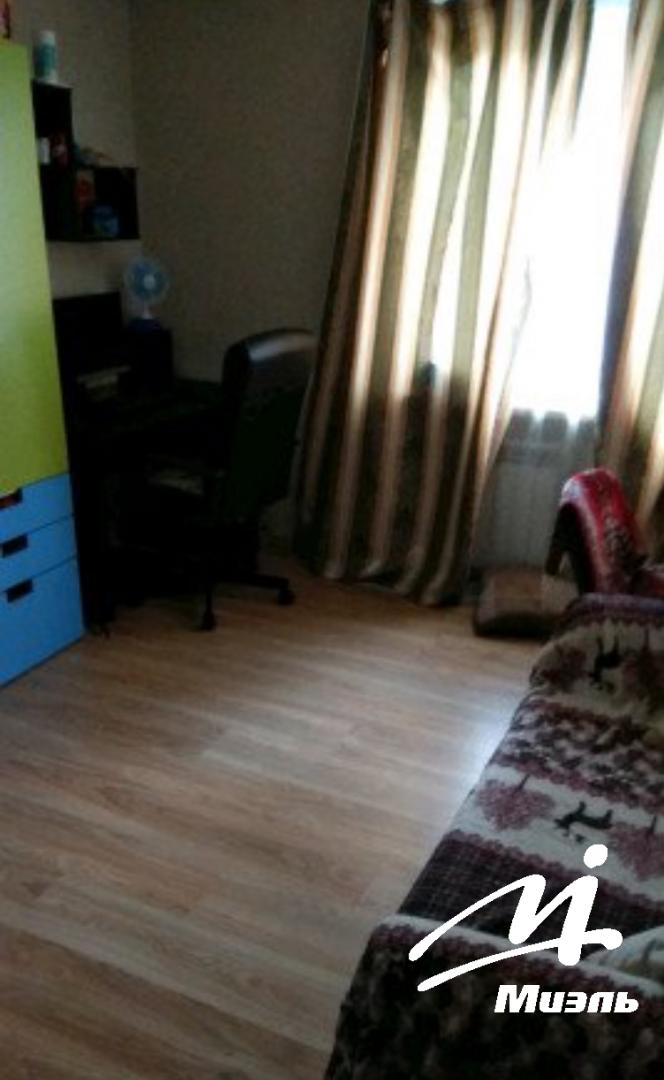 Продается двухкомнатная квартира за 3 700 000 рублей. Пушкино, Набережная улица, 1.