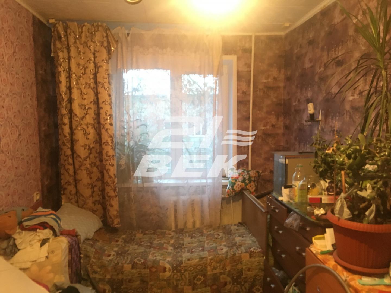 Продам 4-комнатную квартиру в городе Курск, на улице 3-й Шоссейный переулок, 8, 3-этаж 5-этажного Панель дома, площадь: 62/45/6 м2