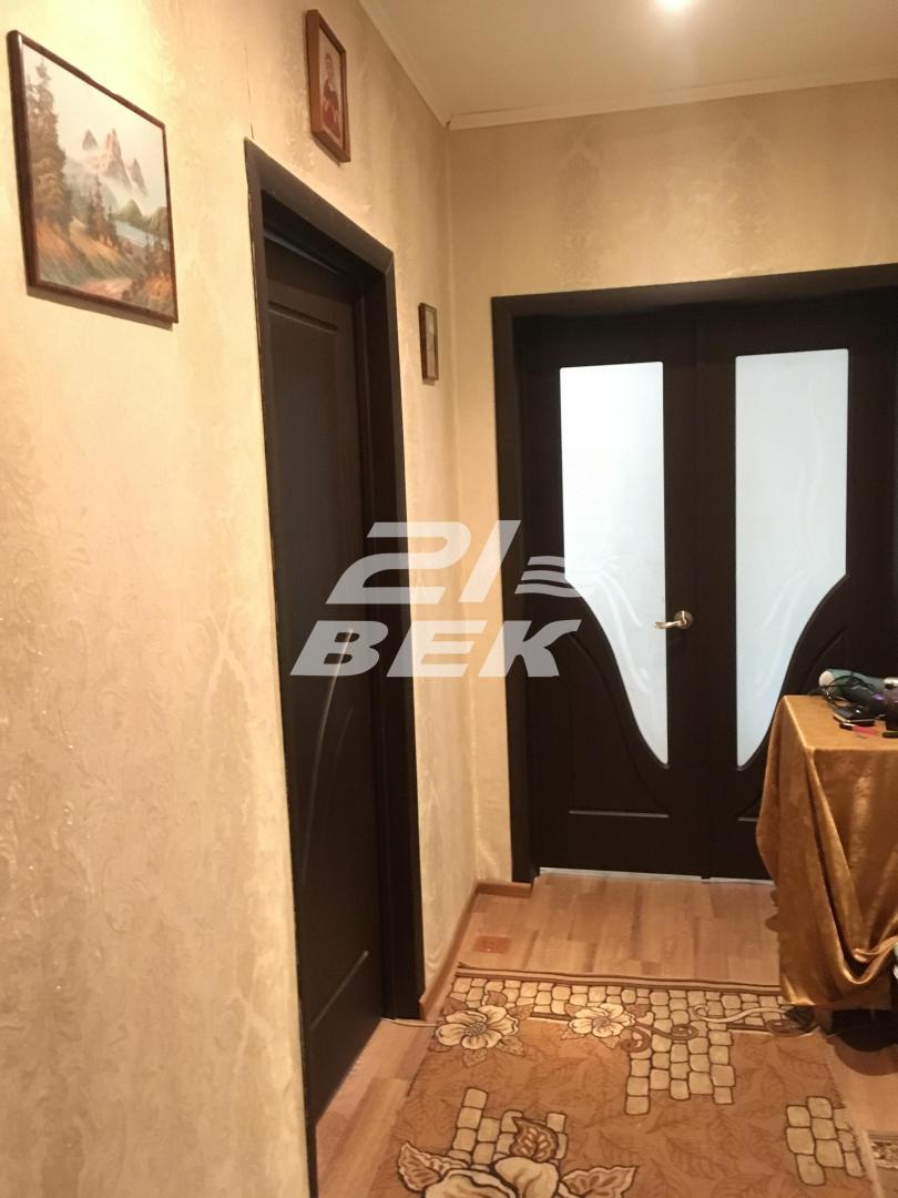 Продам 2-комнатную квартиру в городе Курск, на улице Пигорева, 5, 2-этаж 2-этажного Кирпич дома, площадь: 47/30/6 м2