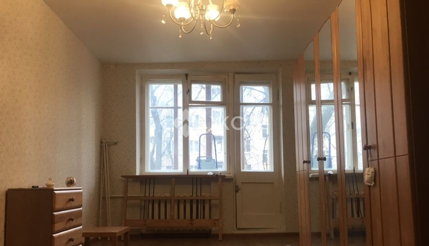 Продам 1-комн. квартиру по адресу Россия, Москва и Московская область, Москва, Шебашёвский проезд, 7 фото 2 по выгодной цене