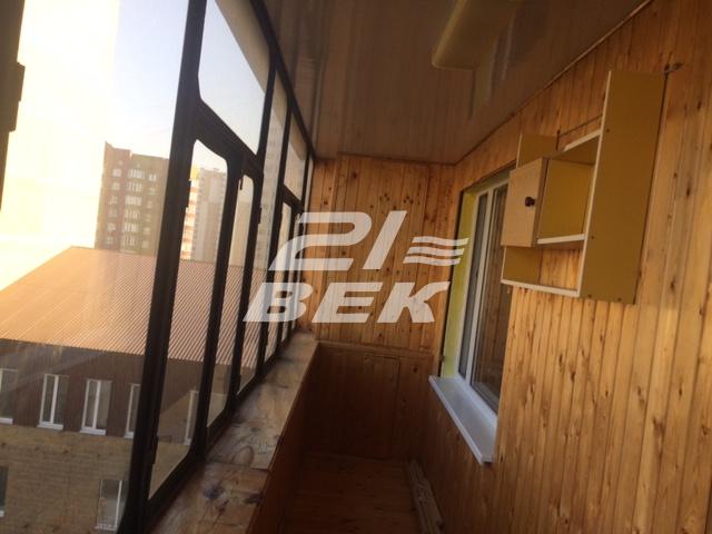 Продам 3-комнатную квартиру в городе Курск, на улице Бойцов 9-й Дивизии, 185, 6-этаж 9-этажного Панель дома, площадь: 76/48/10 м2
