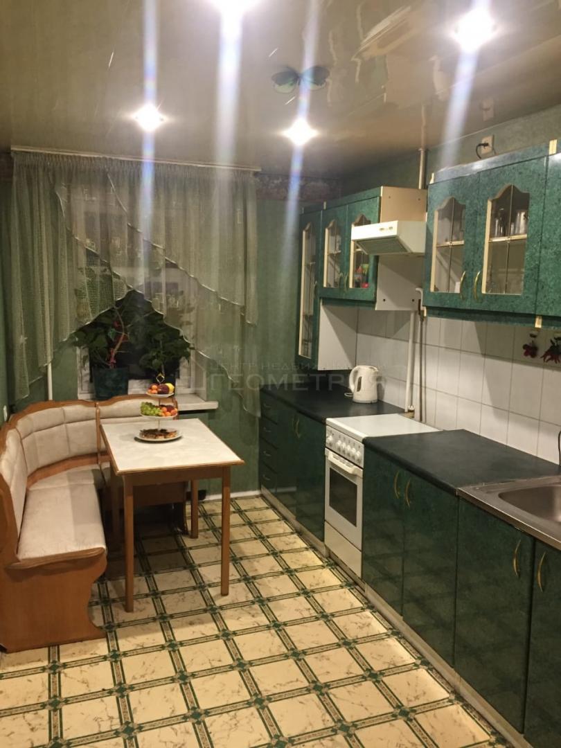 3-комн. квартира, 60 кв.м., 2-й проезд Айвазовского, 14, Краснодар