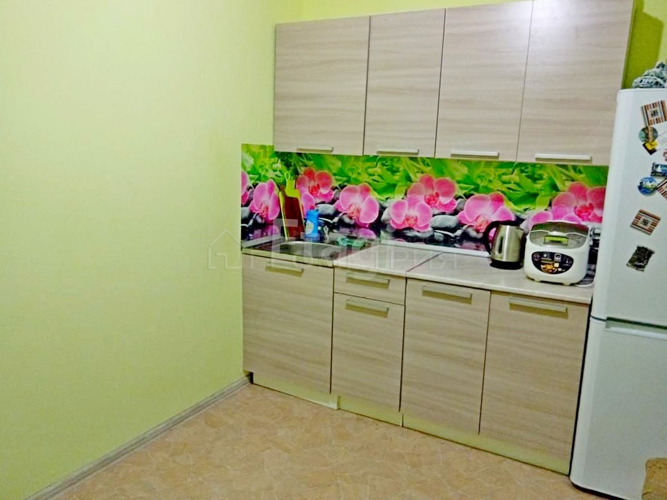 1-комн. квартира, 37.6 кв.м., Парусная улица, 20, Краснодар