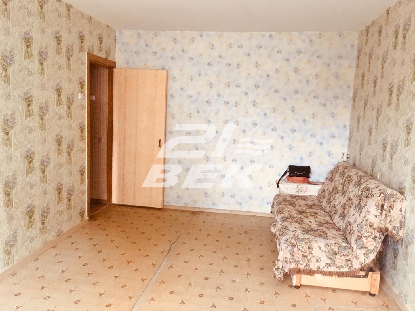 Продам 1-комнатную квартиру в городе Курск, на улице Чехова, 11/52, 5-этаж 5-этажного Кирпич дома, площадь: 30/19/5 м2