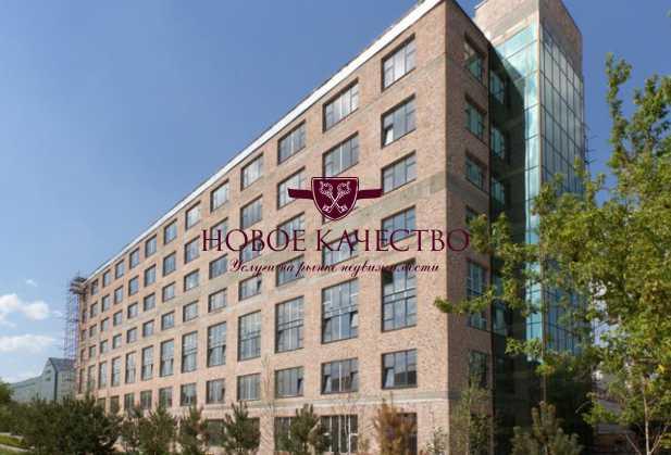 Продается четырехкомнатная квартира за 17 920 000 рублей. г Москва, ул Верейская, д 29 стр 151.