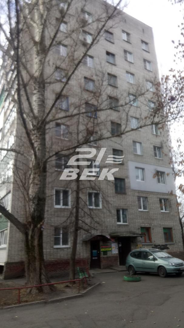 Продам 2-комнатную квартиру в городе Курск, на улице Серегина, 11, 8-этаж 9-этажного Кирпич дома, площадь: 40/24/6 м2