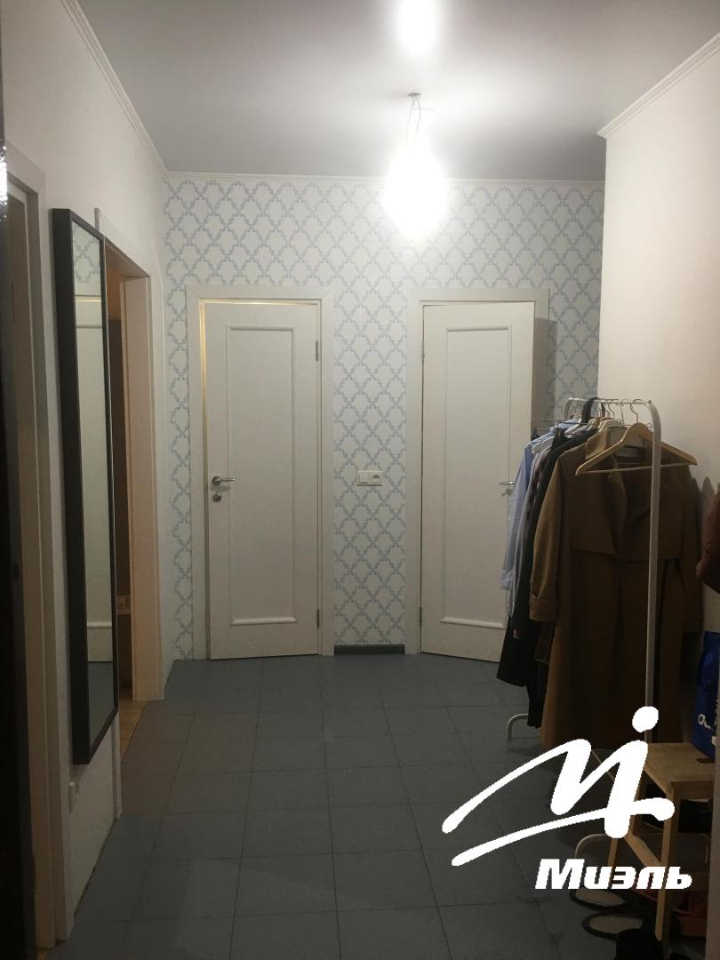 Продается двухкомнатная квартира за 6 000 000 рублей. Пушкино, Набережная улица, 35к2.