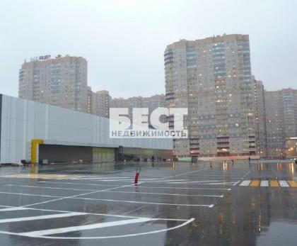 Retail в аренду по адресу Россия, Московская область, городской округ Балашиха, Балашиха, шоссе Энтузиастов, вл11с4