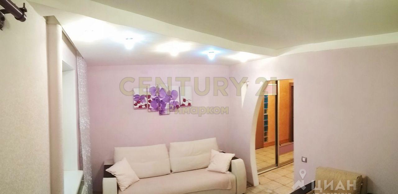 Продается однокомнатная квартира за 3 550 000 рублей. Московская обл, г Чехов, ул Весенняя, д 26А.