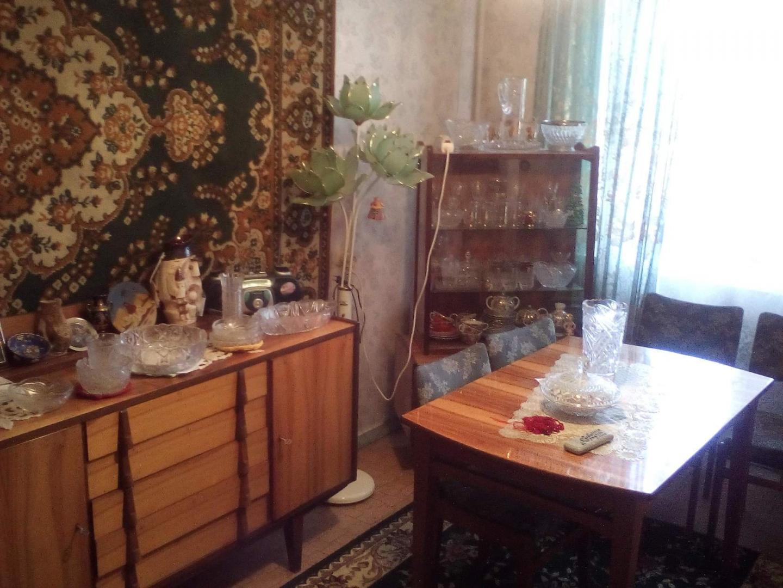 Продаётся 2-комн.               квартира, 6 сот,  Волгоград,               Краснооктябрьский, улица Германа Титова, 20А