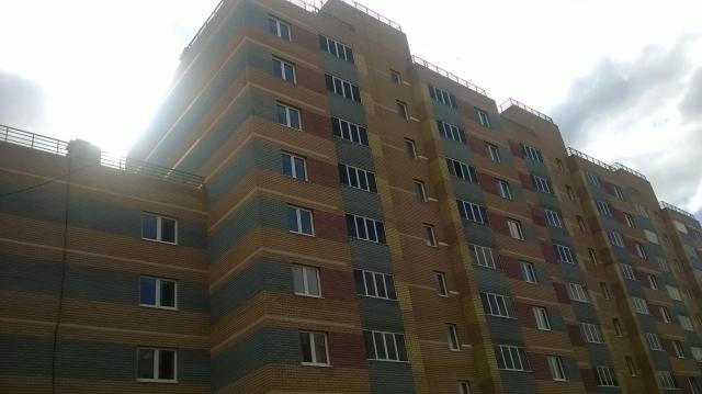 Продажа 3-к квартиры улица Зур Урам, 7А