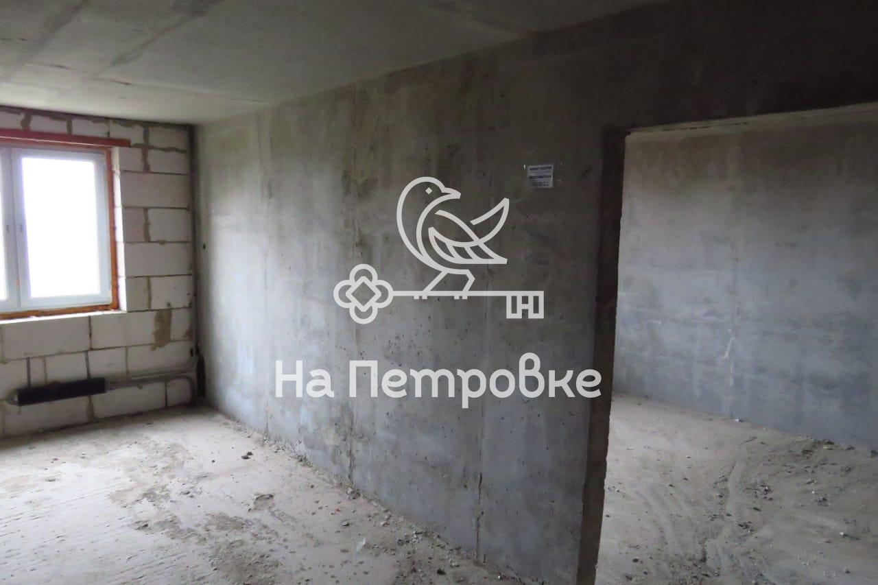 Продается однокомнатная квартира за 2 950 000 рублей. Московская обл, г Люберцы, рп Октябрьский, ул 60 лет Победы, д 10А.