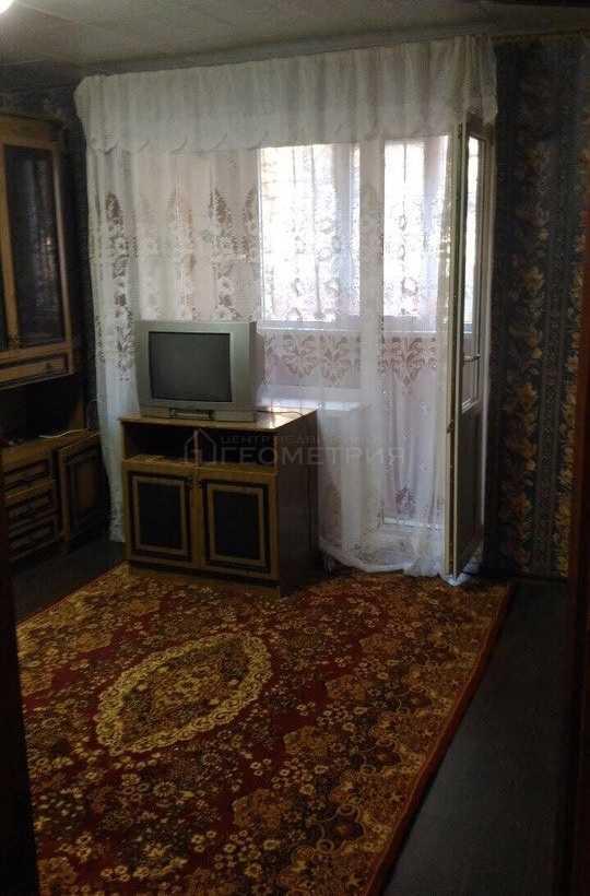 2-комн. квартира, 43.9 кв.м., улица Дмитрия Благоева, 19, Краснодар